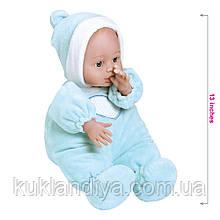 Мягкий пупс Adora Cuddle Baby