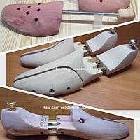 Колодки для взуття та аксесуари