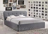 Кровать с ящиками деревянная «Влада»
