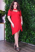 Соблазнительное платье с завязками, фото 1
