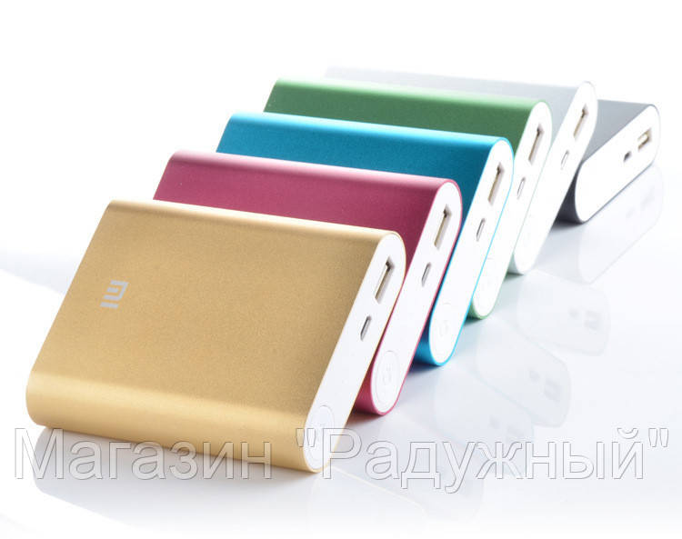 Аккумулятор 10400mAh Power Bank!Акция
