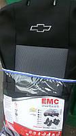 Чехлы для салона Cruze Элегант EMC