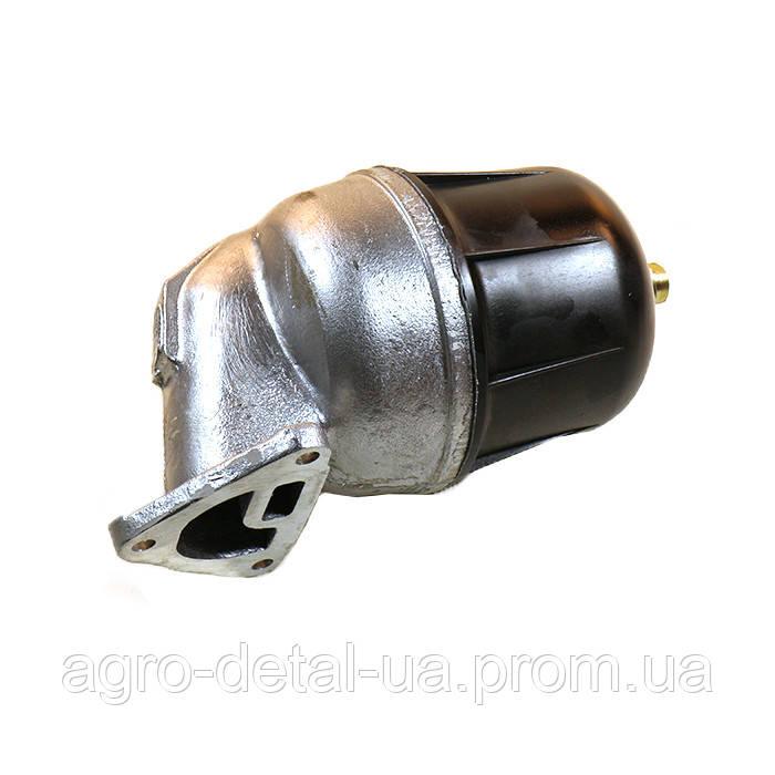 Центрифуга236-1028010 в сбореФильтр центробежной очистки масла двигателя ЯМЗ 236 ЯМЗ 238