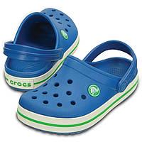 Кроксы детские Крокбэнд оригинал / Сабо Crocs Kids' Crocband Clog