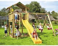 Детская площадка Джангл Джим Chalet Swing