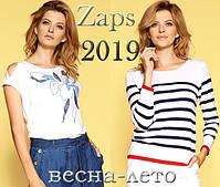 Zaps весна-лето 2019