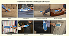 Щетка Fur Wizard+ Массажная перчатка True Touch ( рукавичка для чищення тварин ), фото 4