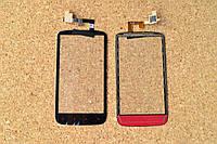 Сенсорный экран для HTC Sensation XE (Z715e) (G18) black Original