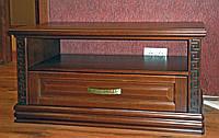 """ТВ тумба """"Афродіта"""" тумбочка під телевізор у вітальню довгі сучасні меблі підлогова"""