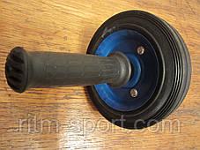 Колесо (ролик) для пресса d 160 mm, фото 3