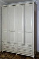 """Шкаф в прихожую - шифоньер """"Квартет 5"""""""