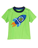 Детская футболка для мальчика.  5 лет