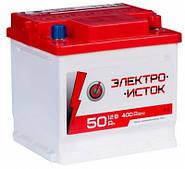 Акумулятори ЭЛЕКТРОИСТОК (Україна)