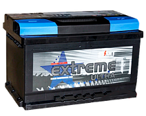 Акумулятори EXTREME (Болгарія)