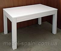 Стол обеденный деревянный 3