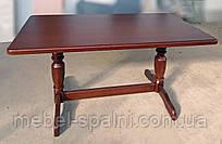 Стол обеденный деревянный 6