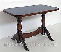 Стол обеденный деревянный 7