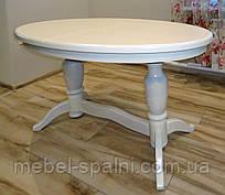 Стол обеденный деревянный 9