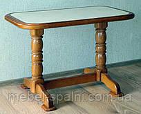 Стол обеденный деревянный 10