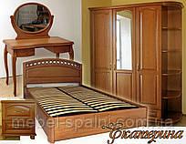 """Спальня - мебель """"Екатерина"""""""