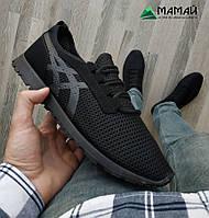 Чоловічі кросівки Asics - Тренд 2019р! від Львівського виробника cітка репліка