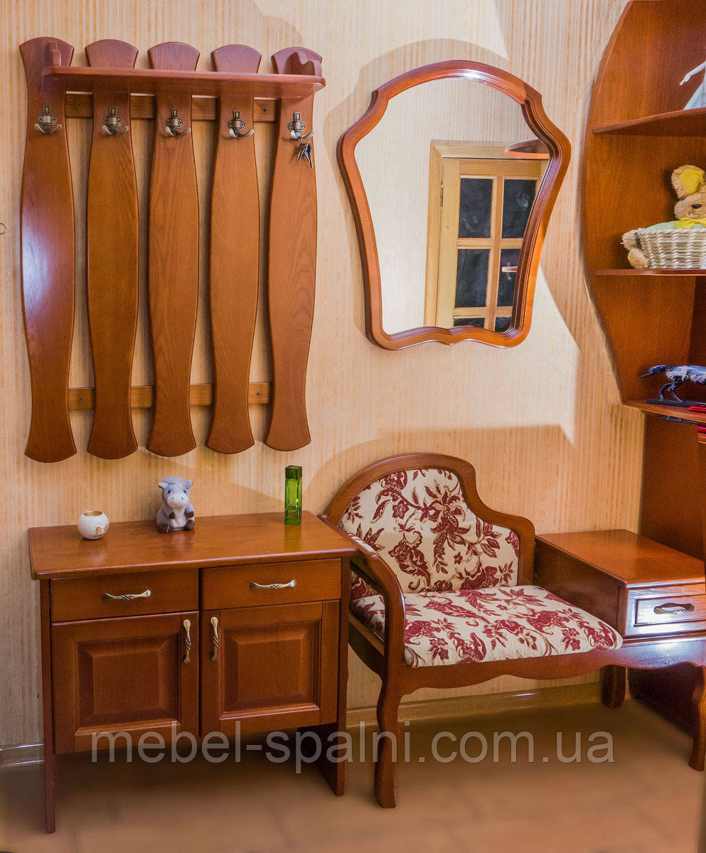 """Маленькая прихожая """"Фиона"""" мебель для прихожей в коридор"""