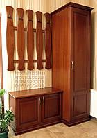 """Маленька передпокій """"Аміна 3"""" меблі для передпокою в коридор, фото 1"""