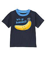 Детская футболка для мальчика. 3  года