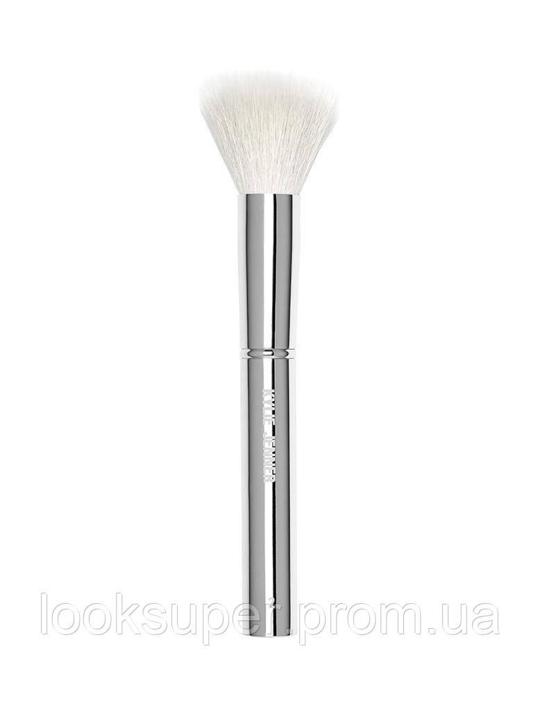 Финишная кисть Kylie Cosmetics #2 LARGE STIPPLING BRUSH