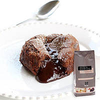 Смесь сухая для приготовления суфле CHOCO SOUFFLE IRCA 1 кг (Италия)