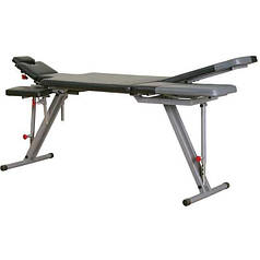 Массажный стол Inter Atletik Gym BT702 стационарный
