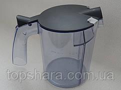 Чаша для соку, соковитискач Philips HR1865 HR1866 HR1861