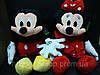 Іграшка Міккі і Мінні Маус (27,40 см), фото 2