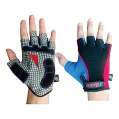 Перчатки для велосипеда Energy 7001 L/10