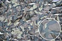 "Маскировочная сетка (шнур 4,5мм) 150х150, ""Нато"""