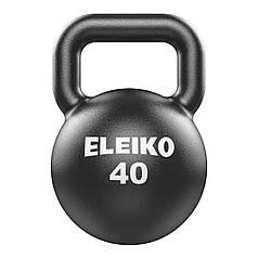 Гиря Eleiko 40 kg 380-0400
