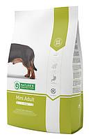 Корм Nature's Protection (Натур Протекшн) Mini Adult для взрослых собак малых пород, 18кг