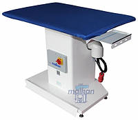 Стол гладильный Malkan UP402 380V (прямоугольный с вакуумом без нагревательного элемента ), фото 1