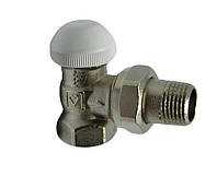 Клапаны термостатические HERZ 1/2  угловой 1772491