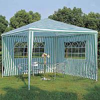Садовый шатер павильон GARDEN STAR (3×3м)