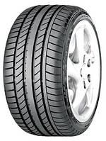 Летние шины Continental ContiSportContact 5 275/40 R20 106Y