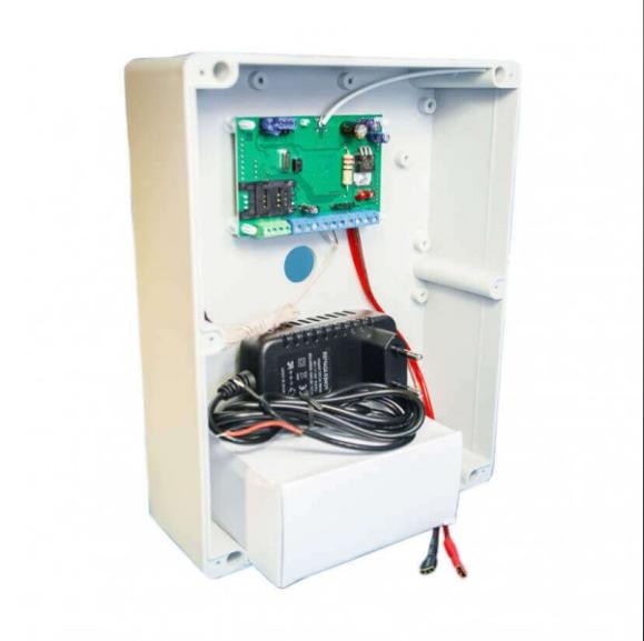GSM сигнализация GSM-ХИТ-box V3