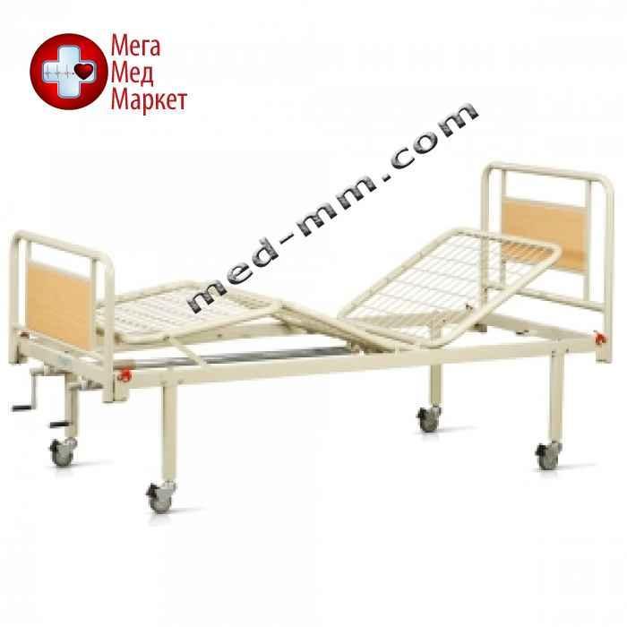 Кровать функциональная трехсекционная на колесах 94V+90V