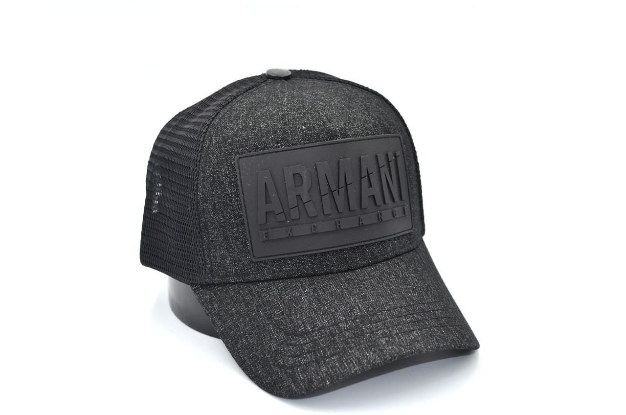 Бейсболка тракер сетка Classic Armani (30419-1)