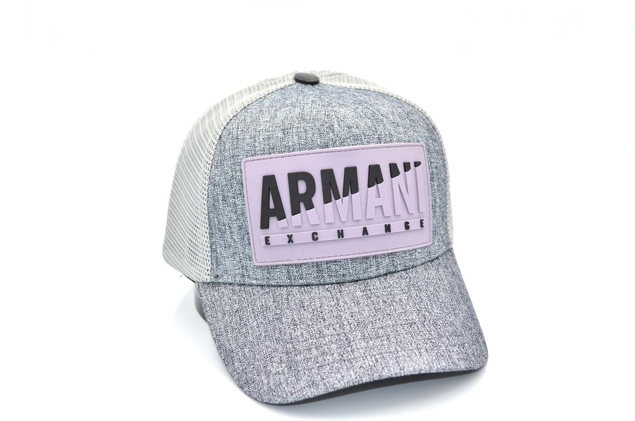 Бейсболка тракер сетка Classic Armani (30419-3)