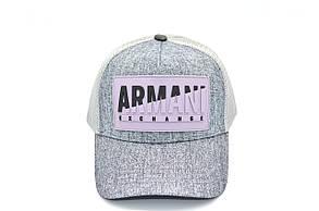 Бейсболка тракер сетка Classic Armani (30419-3), фото 2