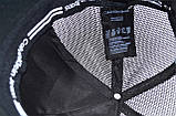 Бейсболка тракер сетка Classic   Jeans (30419-7), фото 4