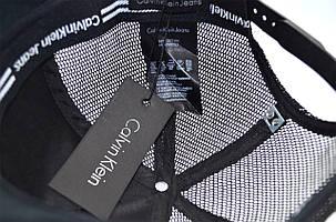 Бейсболка тракер сетка Classic Calvin Klein Jeans (30419-9), фото 2