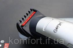 Машинка для стрижки 5 в 1 Gemei GM 591-a, фото 3