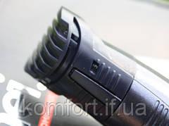 Машинка для стрижки 5 в 1 Gemei GM 591-a, фото 2